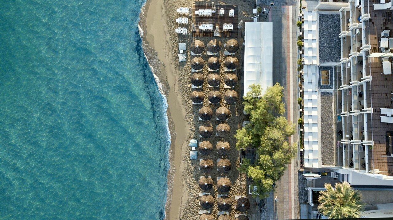 Golden Star City Resort