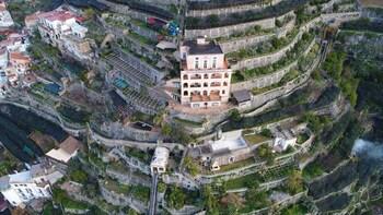 Botanico San Lazzaro
