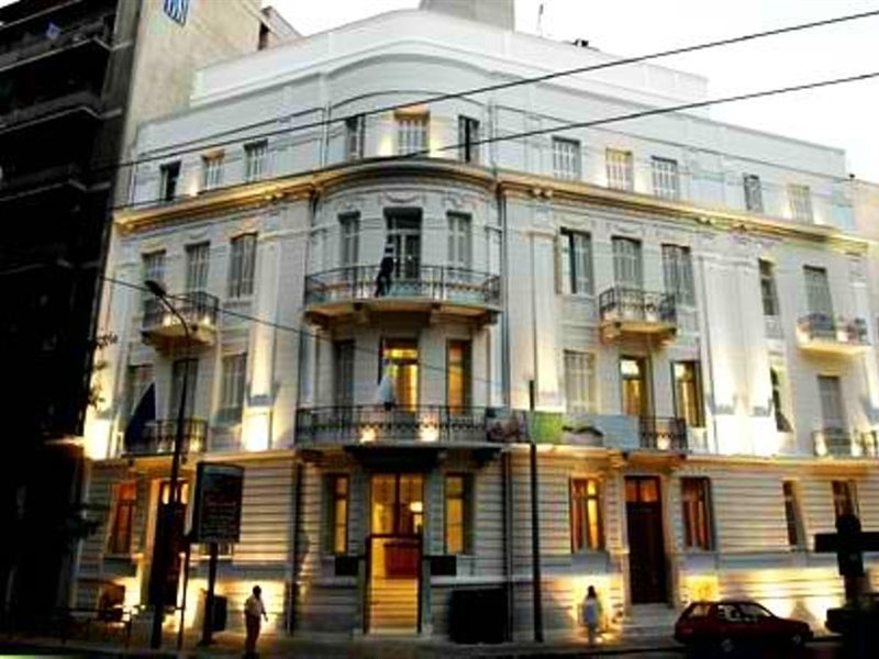 The Athens Art Hotel