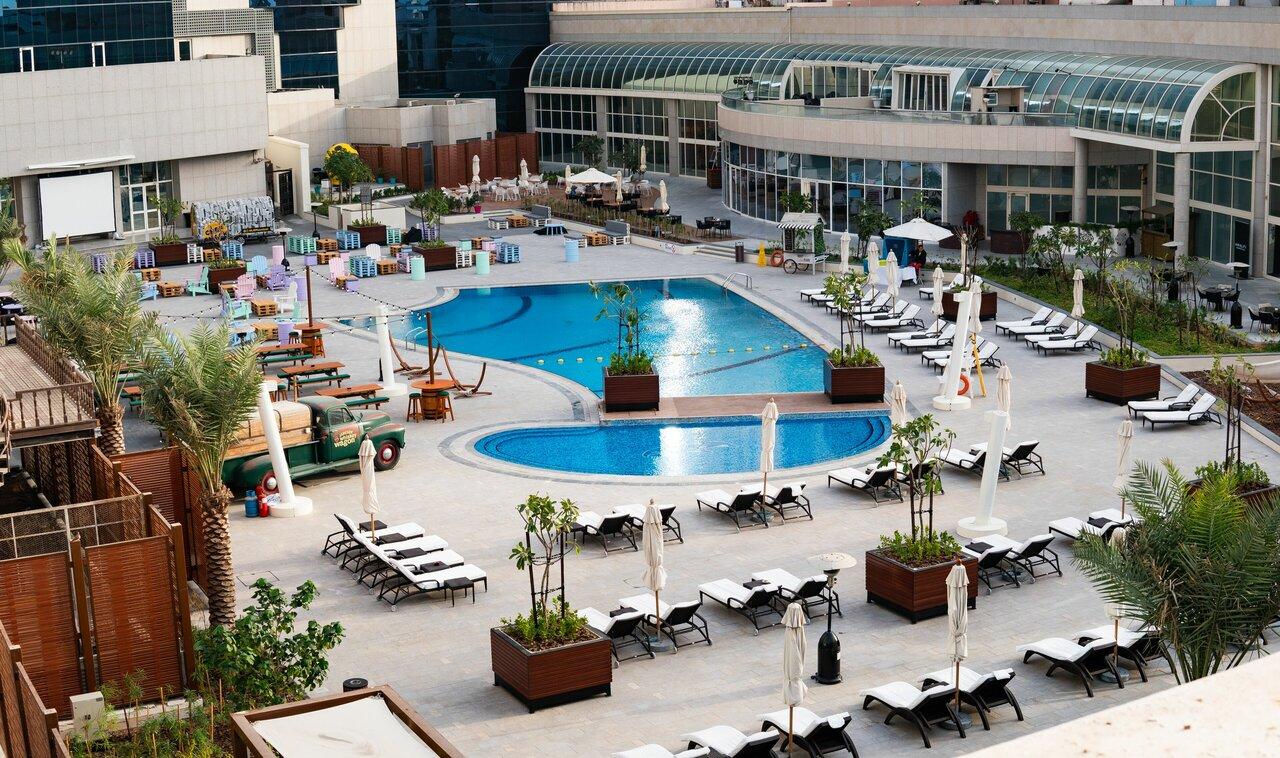 Al Ain Palace Abu Dhabi