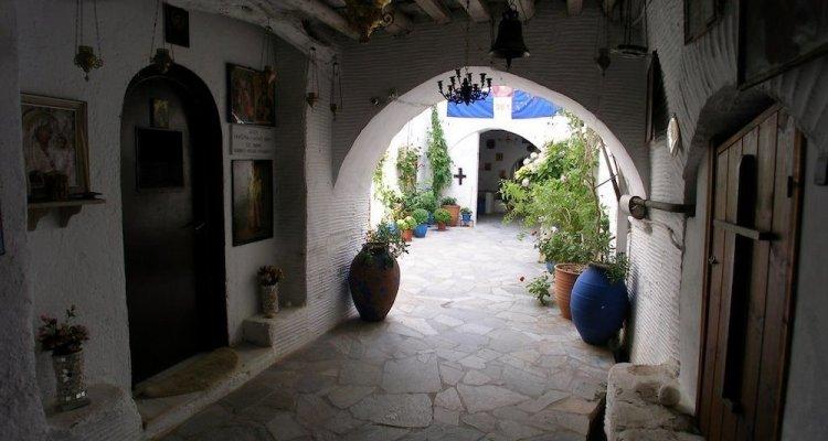 Anastasia Luxury Villas