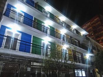 Hostal El Mercat