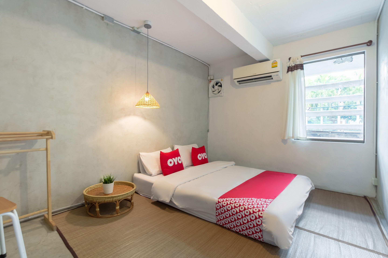 Oyo 1019 Hoft Hostel Bangkok