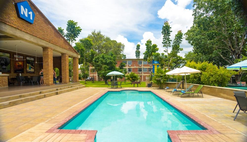 N1 Hotel Victoria Falls