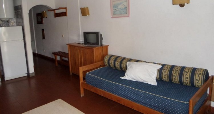 Silchoro Apartamentos Turisticos
