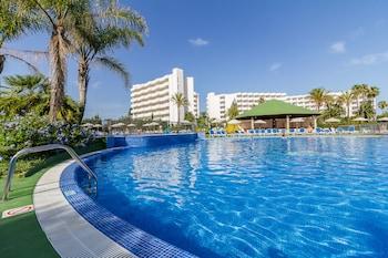 Eix Lagotel Hotel & Apartamentos