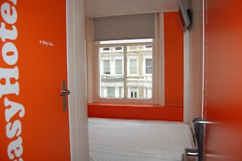 Easyhotel South Kensington