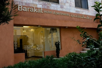 Barakat Hotel Apartments