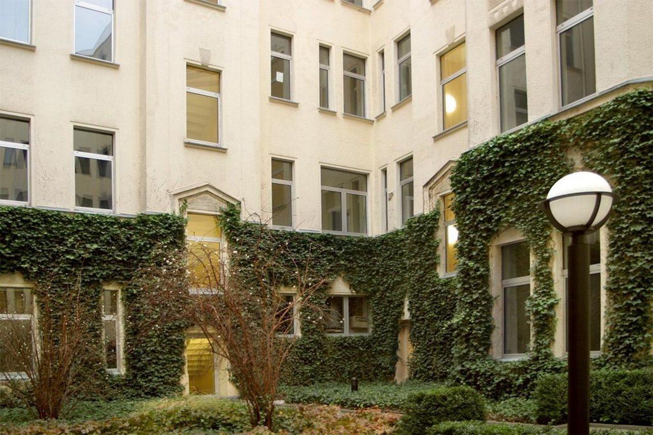 Acama Kreuzberg Hotel+Hostel (ex aletto Kreuzberg)