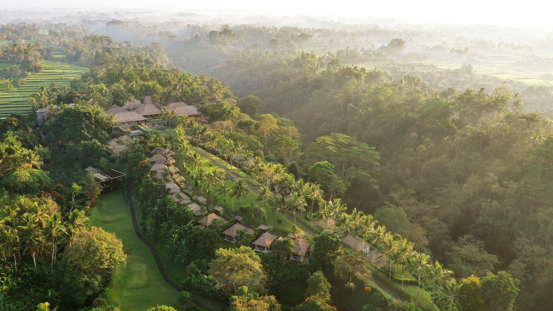 Maya Ubud Resort Bali