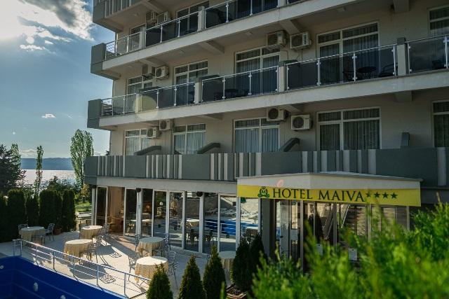 MAIVA HOTEL & SPA