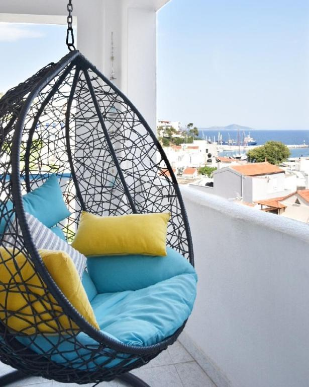Angelos Apartments