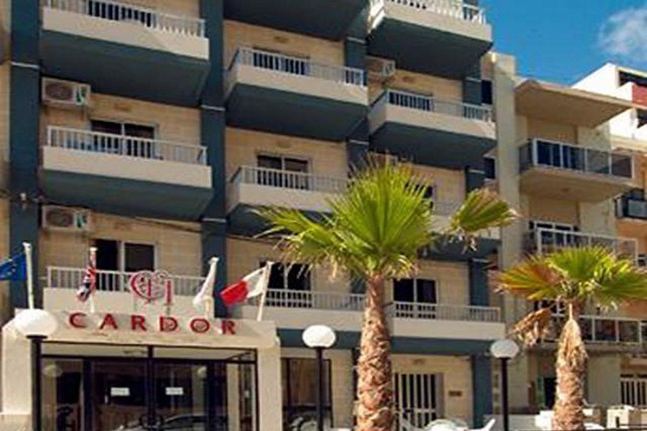 Cardor Holiday Complex
