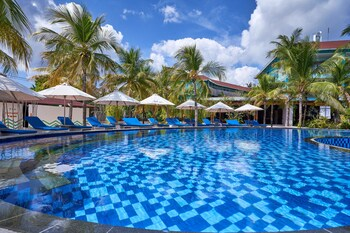 Mahagiri Resort Nusa Lembongan