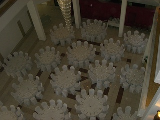 Atrium Zenon Hotel Apts