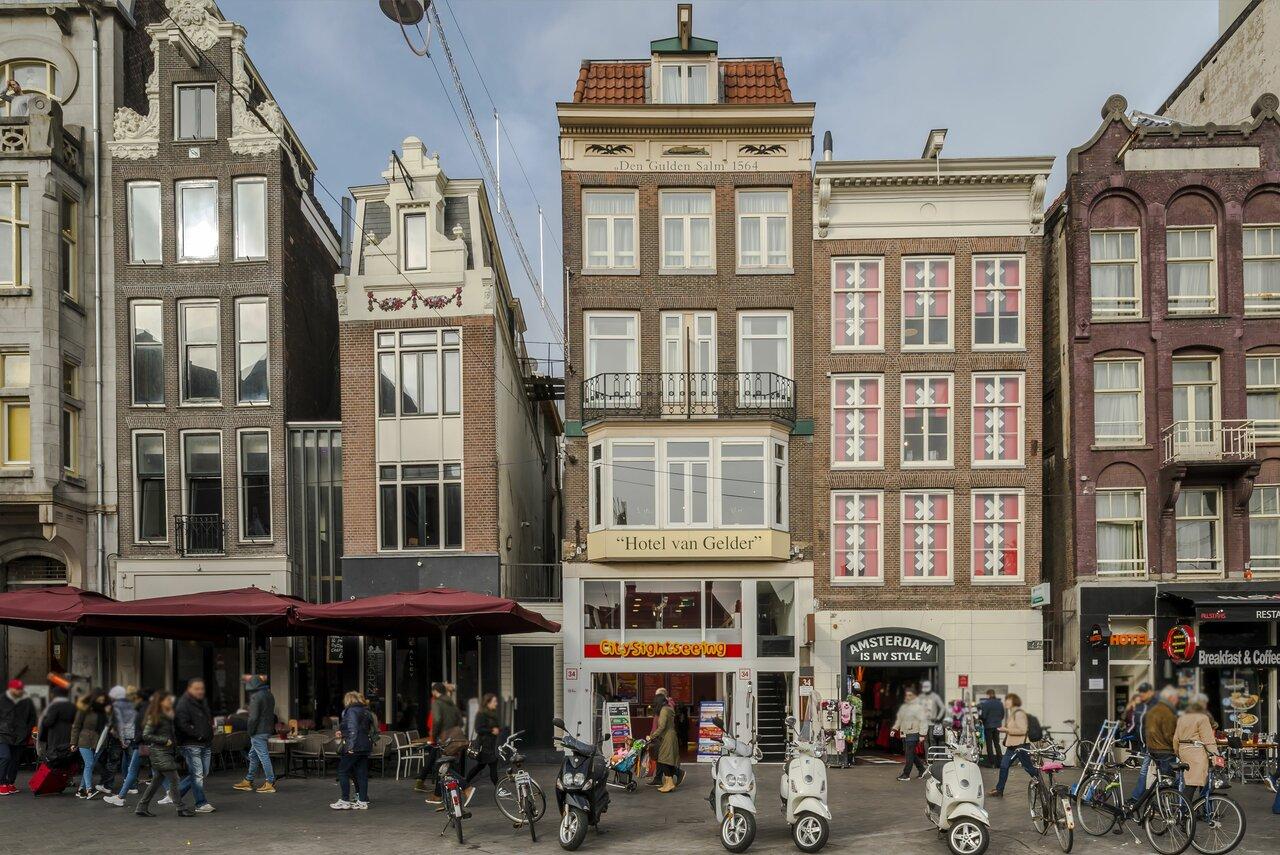Hotel Van Gelder