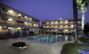 Dias Hotel Faliraki Rhodes