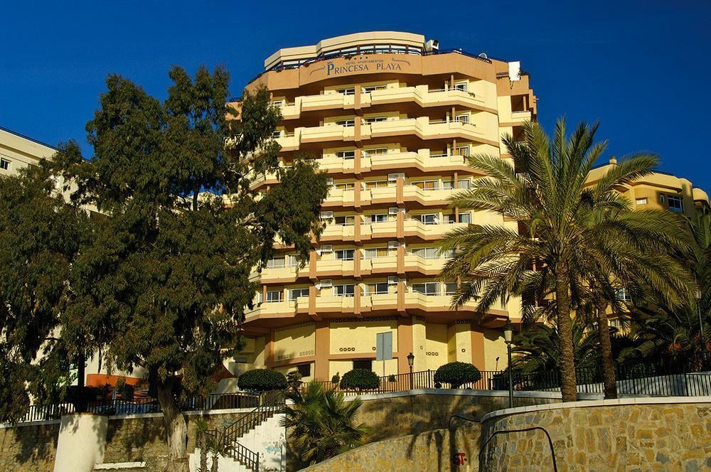 Princesa Playa Hotel