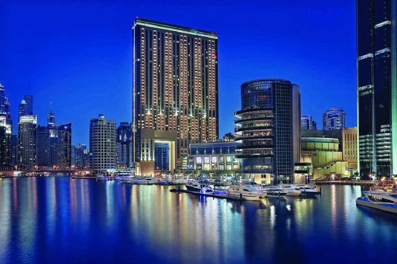 Dream Inn Dubai Apartments- Address Dubai Marina