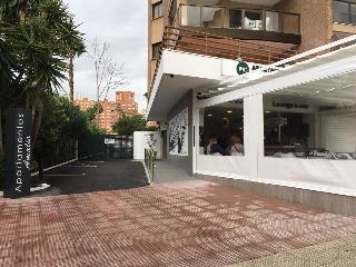 Amalia Apartamentos - Mc Alojamientos