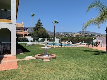 Mijas Golf Apartment