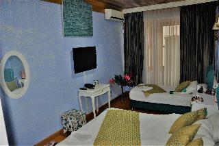 Hotel Casa Mia Old Town