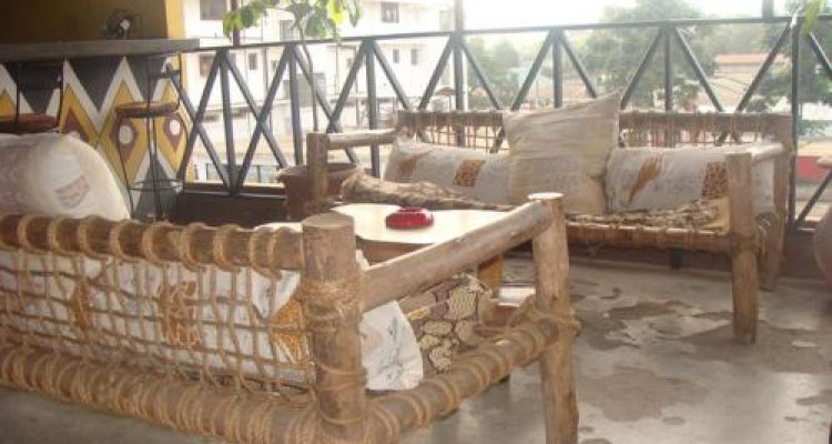 Arusha Backpackers Hotel - Hostel