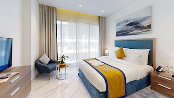 Suha Mina Rashid Hotel Apartments