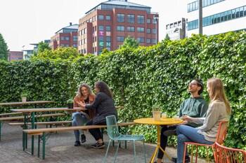 A And O Amsterdam Zuidoost