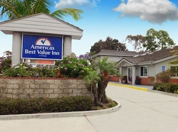 Americas Best Value Inn-Oxnard/Port Hueneme