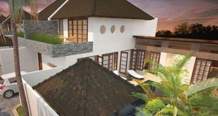 Destiny Villas and Residence Seminyak