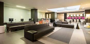 Hotel ILUNION Bel Art