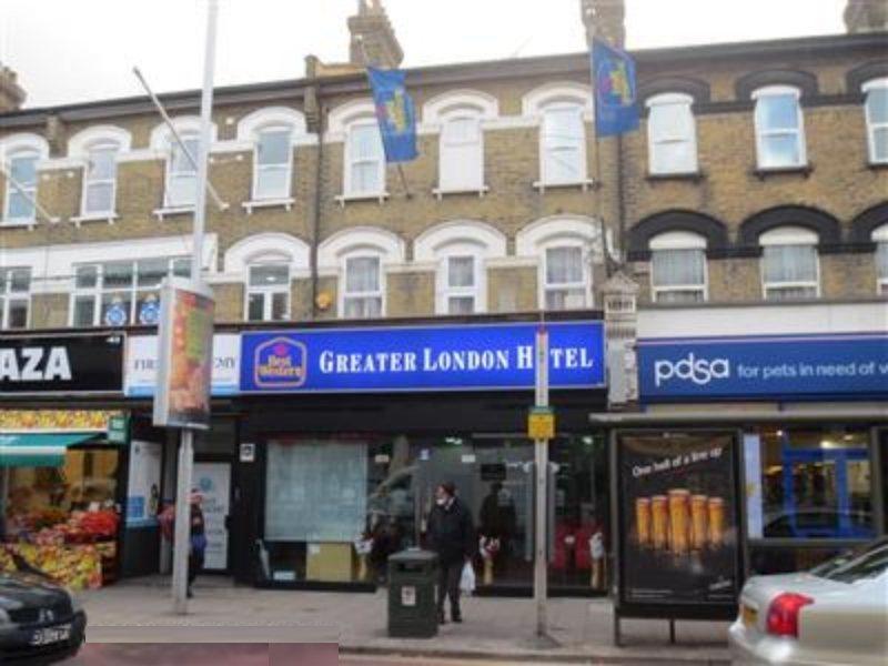 Best Western Greater London