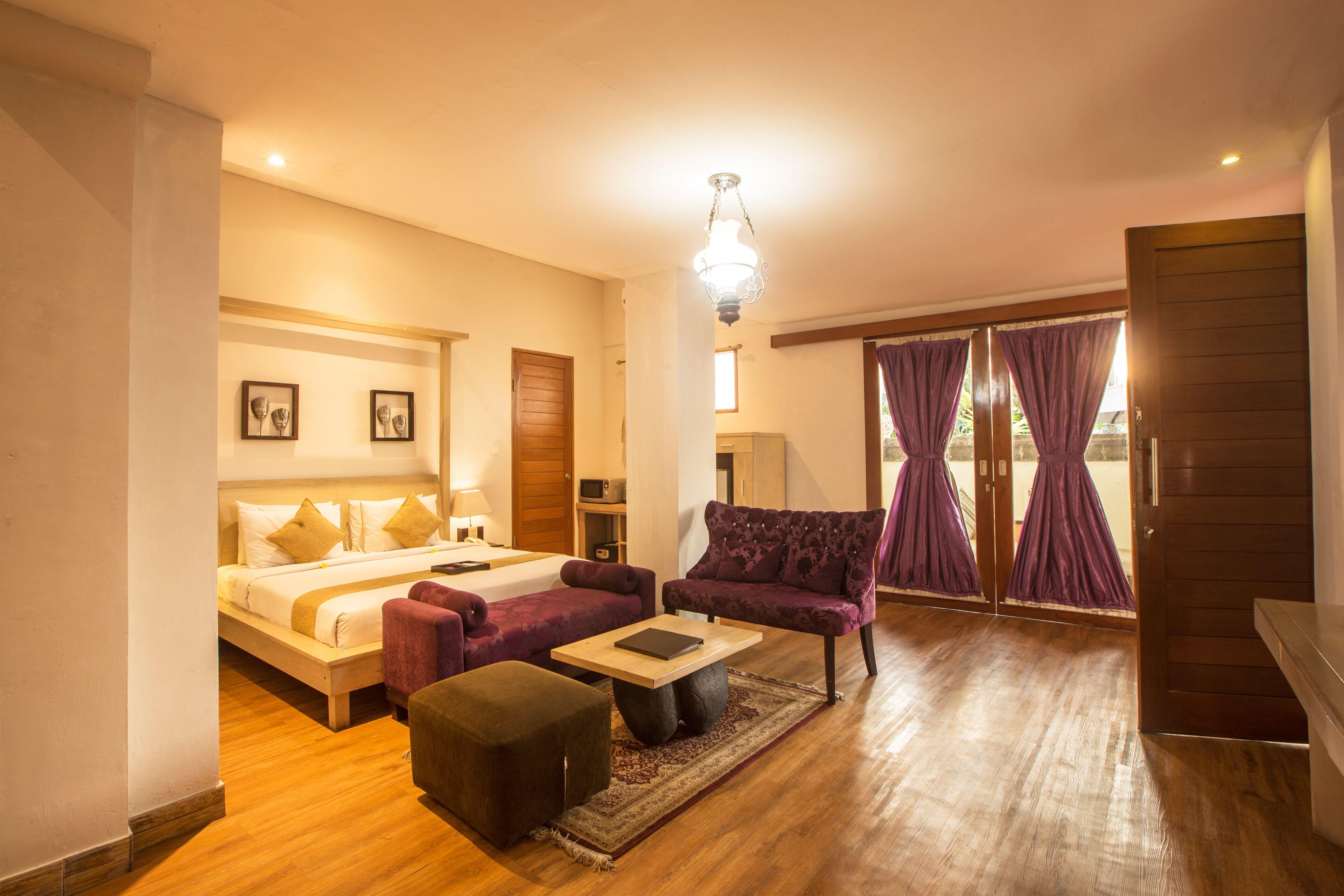 Marbella Pool Suite
