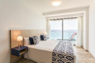 Pierre & Vacances Apartamentos Blanes Playa