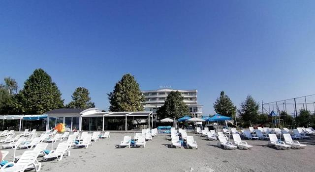 MIRAGE HOTEL & SPA
