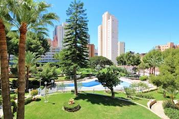 Apartamento Play Park 33