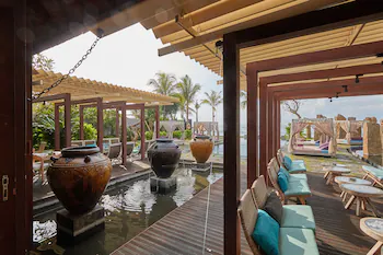 The Royal Purnama Art Suites and Villas