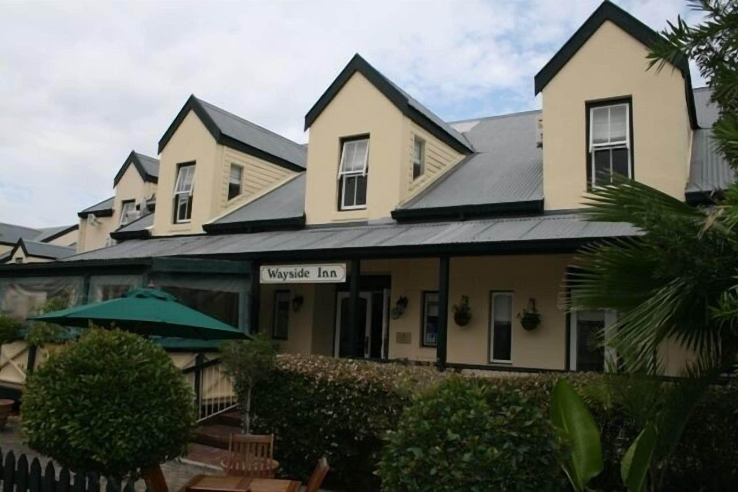 Wayside Inn