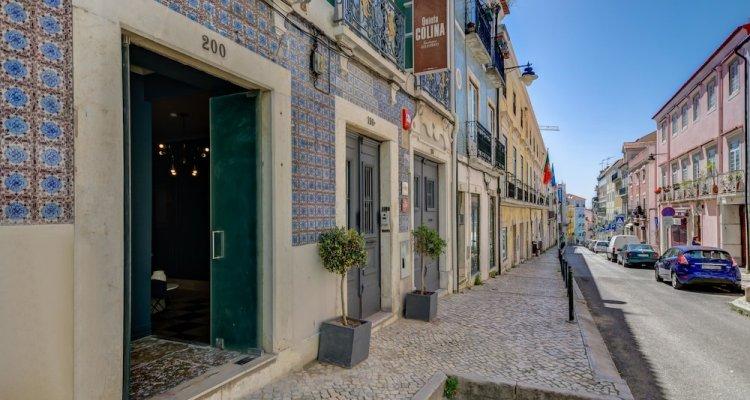 Quinta Colina by Shiadu