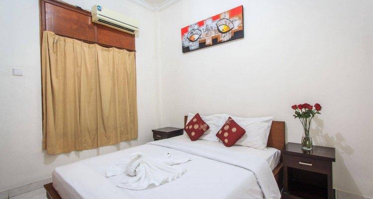 Pondok Anyar Inn Managed By Tinggal Hotel