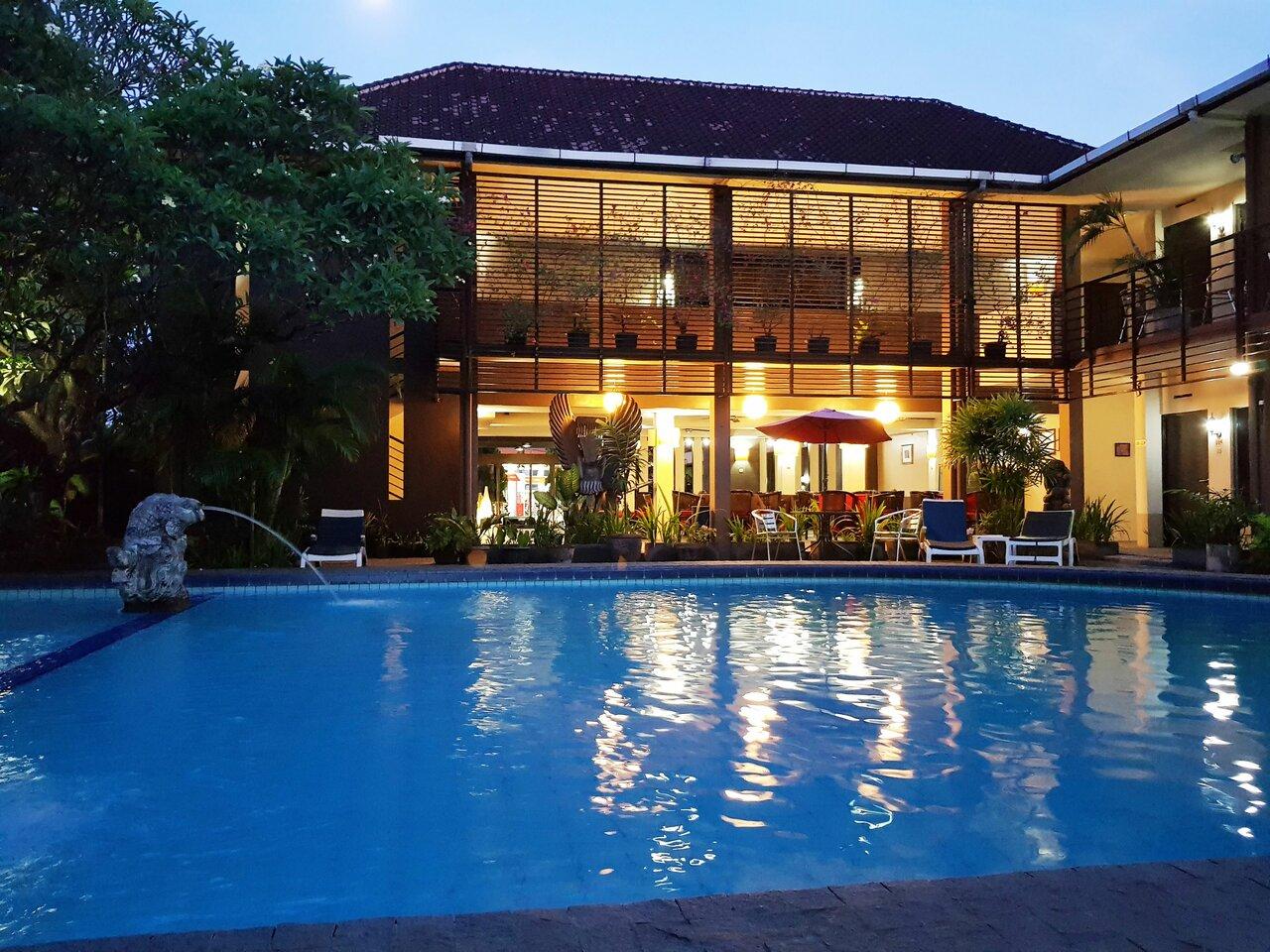 Sanur Agung Hotel & Restaurant