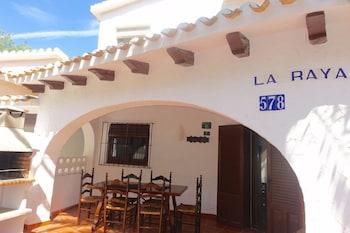 Villa La Raya