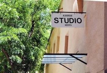 Albergue Studio Hostel