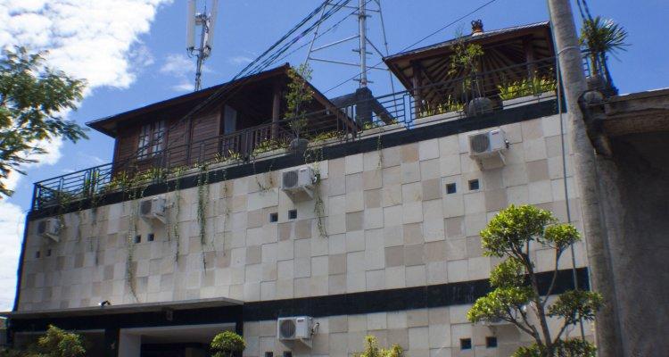 Mansu Hotel and Spa Legian