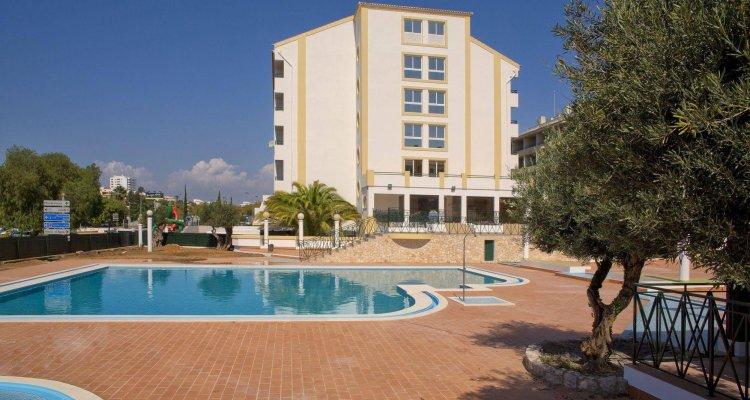 Ourabay Hotel Apartamento