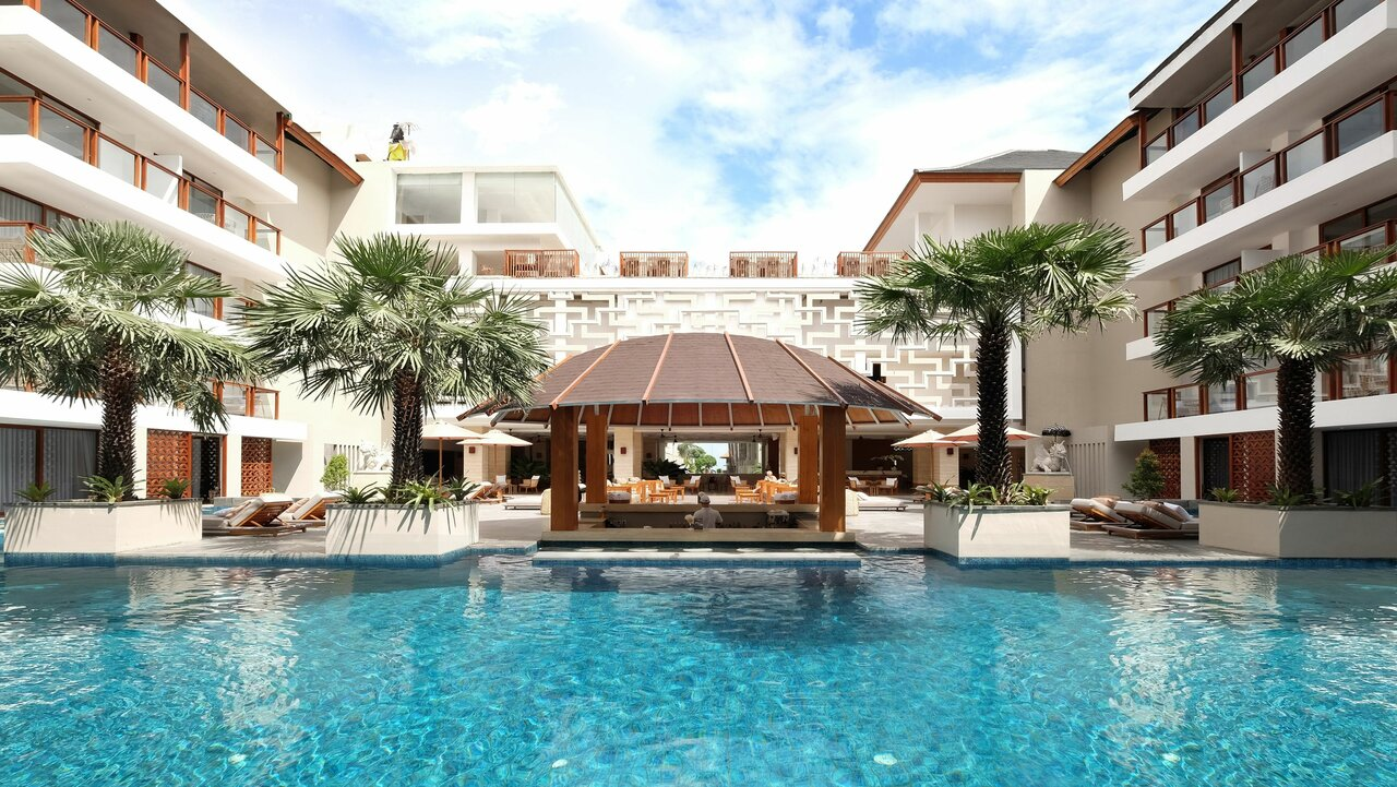 The Bandha Hotel and Suites