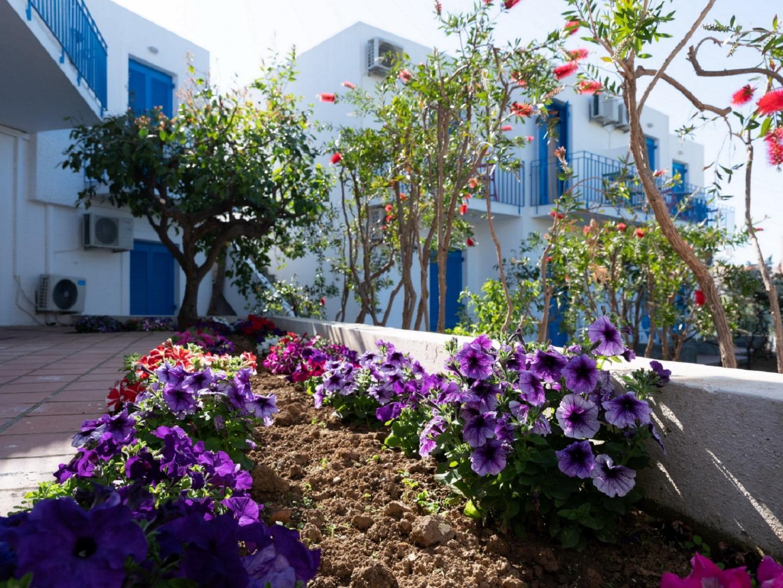 Kirki Village Ξενοδοχείο