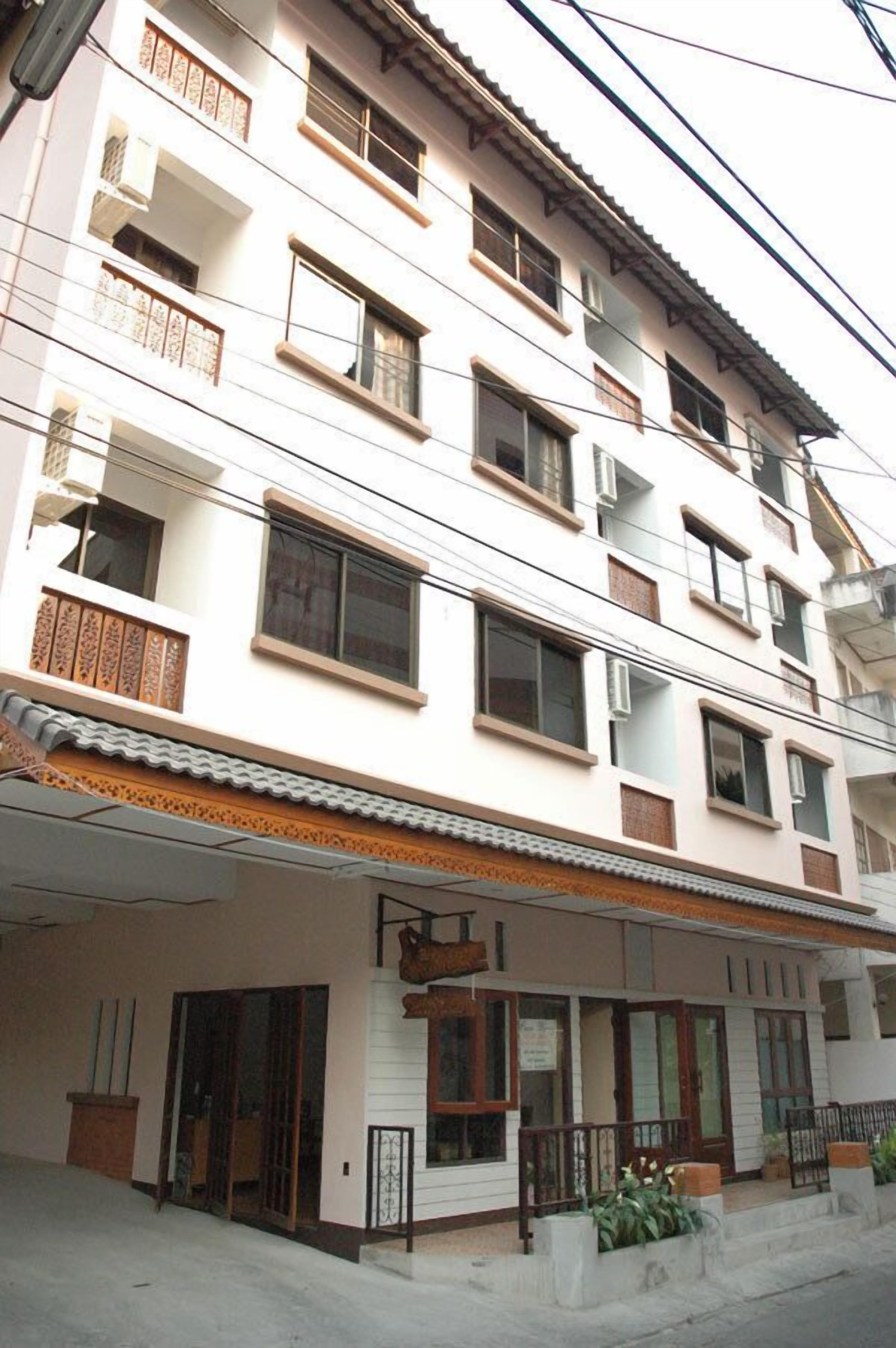 Banwiang Guest House