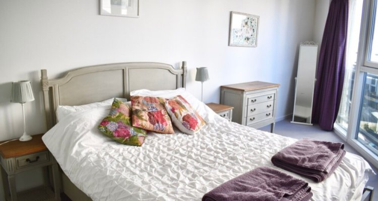 1 Bedroom Apartment With Balcony in Central Brighton